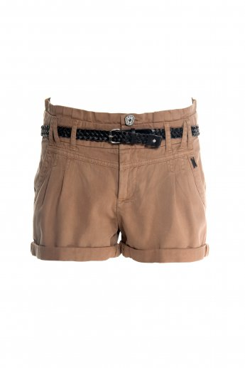 Shorts M.O.D - brown