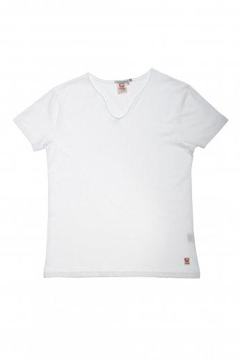 Shirt Palo J.R. - white
