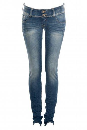 Jeans Clare LTC - blue