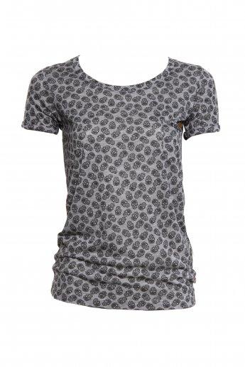Shirt CERISES - grey