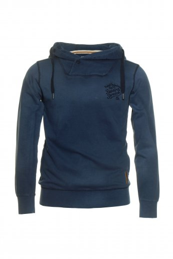 PETROL Sweatshirt - blue