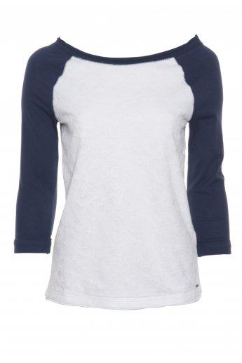 ONLY ANTON Pullover - dark blue