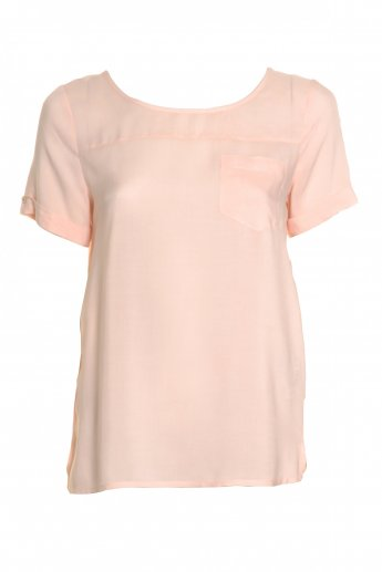 Blusen Shirt ONLY - rose