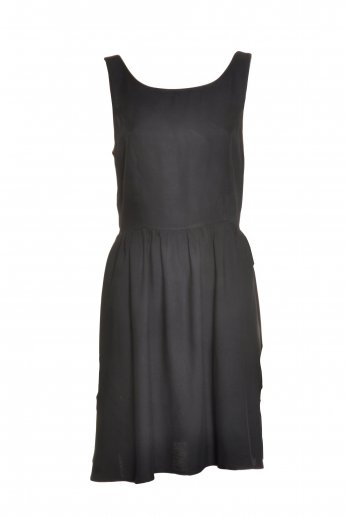 Kleid FIBO ONLY - black