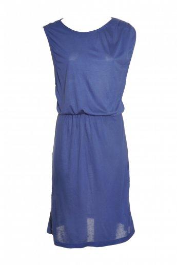 Kleid ZELINA ONLY - blue