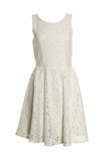 Kleid Fairy ONLY - white