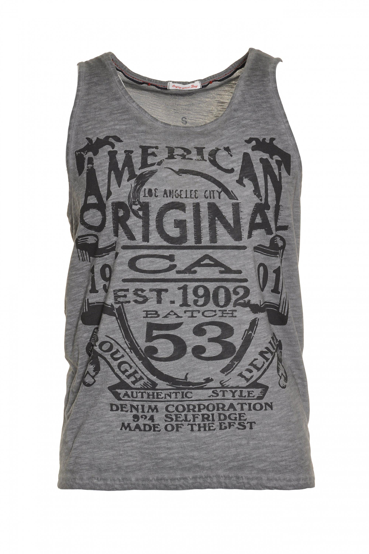 Vintage Top M.O.D