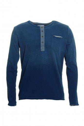 Pullover Petrol - blue