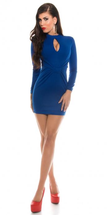 Kleid - bleu
