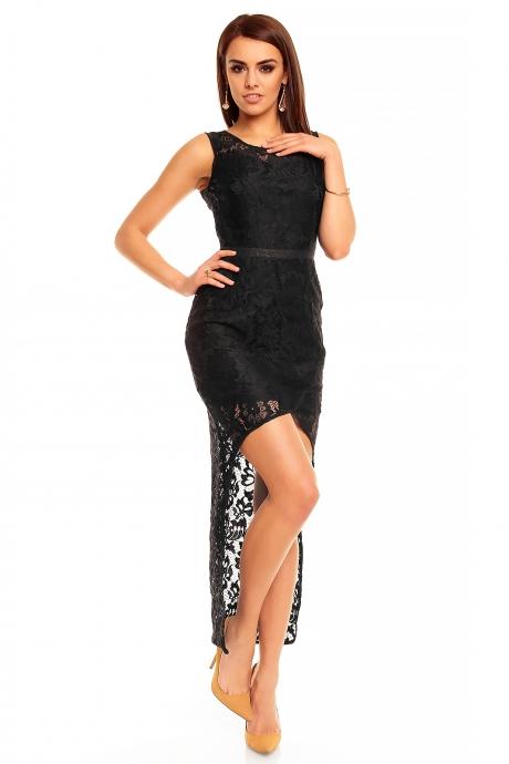 Kleid Jane - black