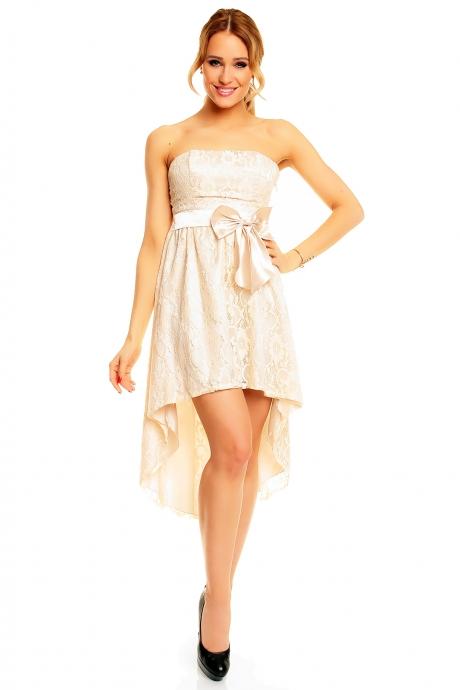 Charms Kleid - beige