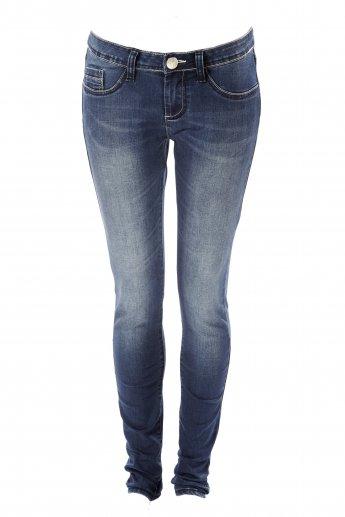 Jeans Skinny Slim Carrera - blue