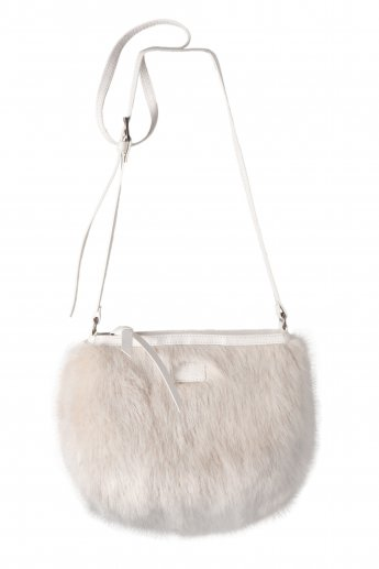 Small Bag Barts - creme