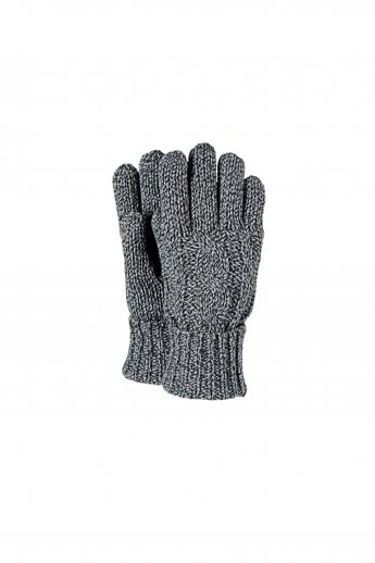 Twister Gloves Barts - grey