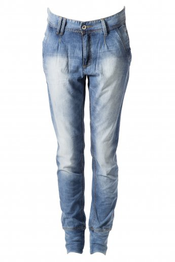 Chino Jeans - blue