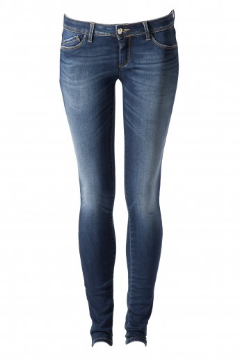 Jegging 75 - blue