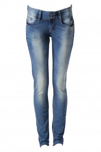Jeans Debby - Scarlett - blue