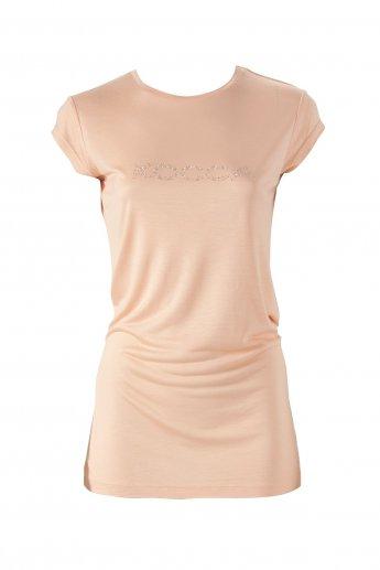 Shirt - coral