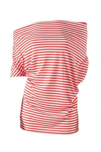 Shirt ENSIGN - coral