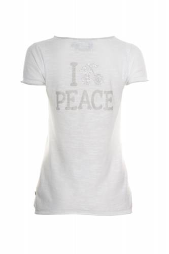 Shirt Slone LTC - white