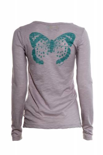 Sweatshirt LTC - grey