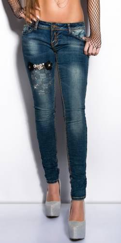 Sweet Jeans - blue