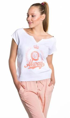 Shirt Always - white