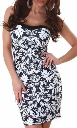 Kleid Alva - black