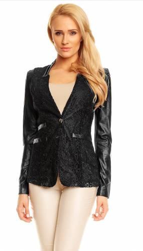 Trend Blazer - black