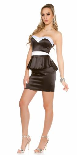 Kleid Lucia - black