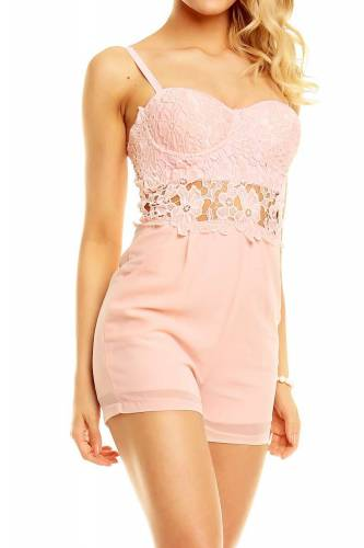 Trend Overall - rose