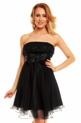 Kleid - black