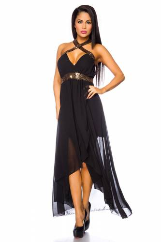 Kleid Shelley - black