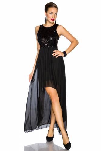 Abendkleid - noir