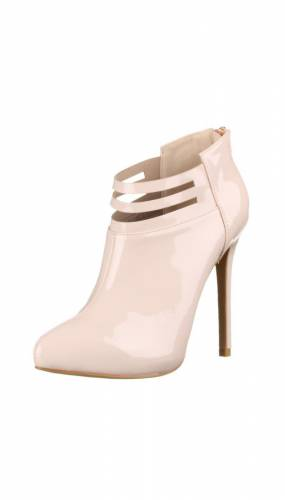 High Heels Talisa - beige
