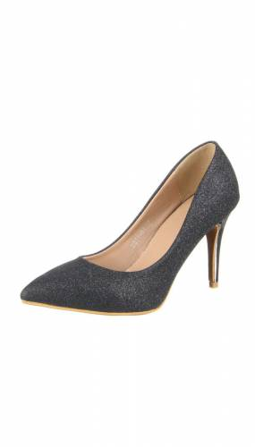 Pumps Taline - black