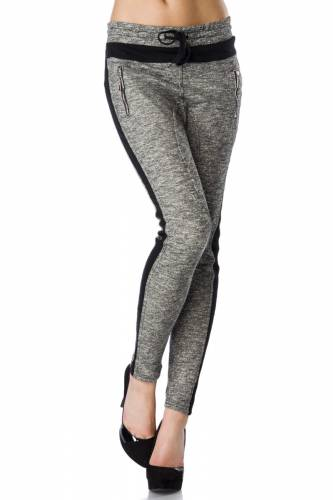 Jogginghose Vena - grey