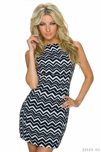 Kleid Alison - black