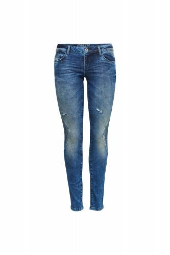 AGED Blue Denim - blau