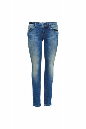 Skinny Denim - dark blue