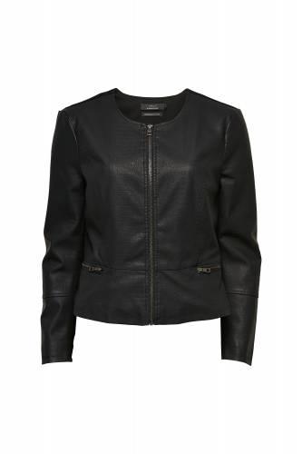 Black Blazer - black