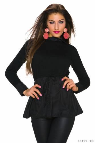 Pulli Malya - black