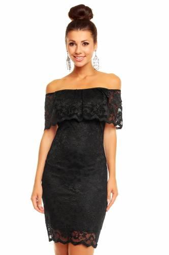 Kleid Mayaadi - black