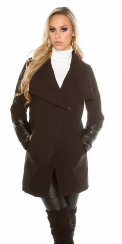 Mantel Pearl - black