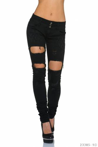 Trend Jeans - black
