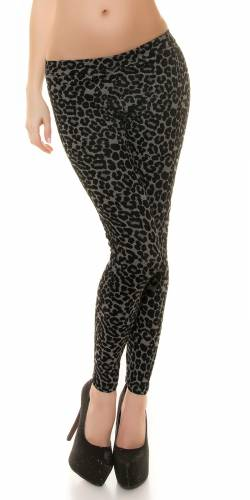 Leo Leggings - black