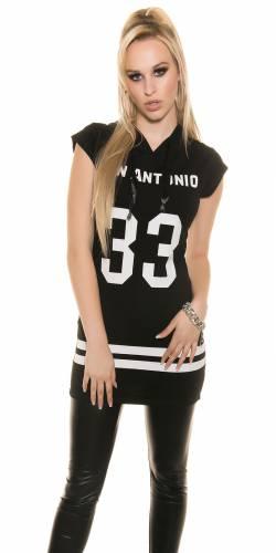 Shirt 33 - black