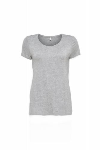 Basic Shirt - grey