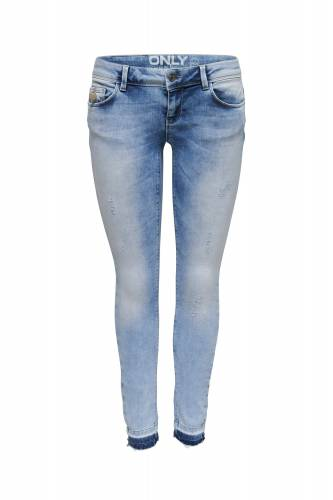 Denim Jeans - pale blue