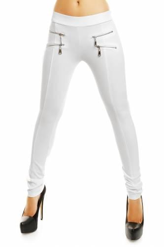 Hose - white